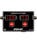 ALPSAT Satfinder HD  AS-01HD DVB-S/S2