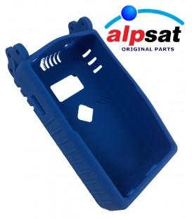 ALPSAT Satfinder Cover Silicone Blue