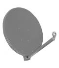 Gibertini Sat Antenne OP100XP,Profi-Serie, 100cm,  Reflektor material: Aluminium