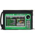 TVmeter HD-7 Plus mit Digital HD Bild