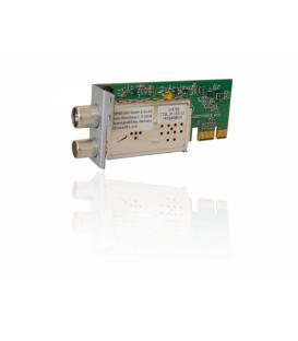 Gigablue DVB-C/T Hybrid Tuner