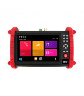 ALPSAT IP-HD-ANALOG CCTV Test Monitor