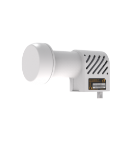 Octo LNB Inverto Black Premium 0.2 dB with weather protection, FULL HDTV/UHD capable
