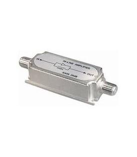 SAT IN-LINE Verstärker, 20dB, 950-2400 MHz