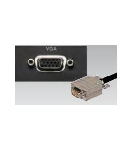 VGA 15-polig HDD Buchse