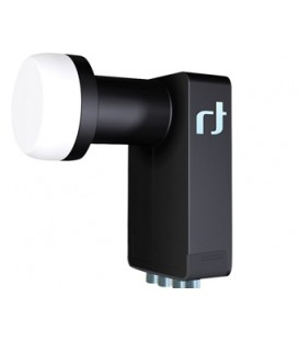 Inverto Black Ultra Quattro HGLN 40mm LNB